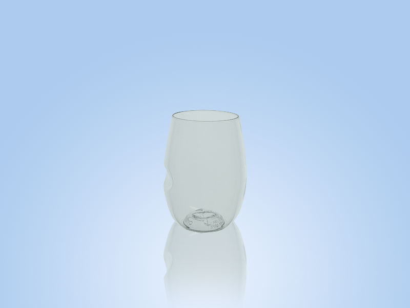 reusable plastic wine glass govino