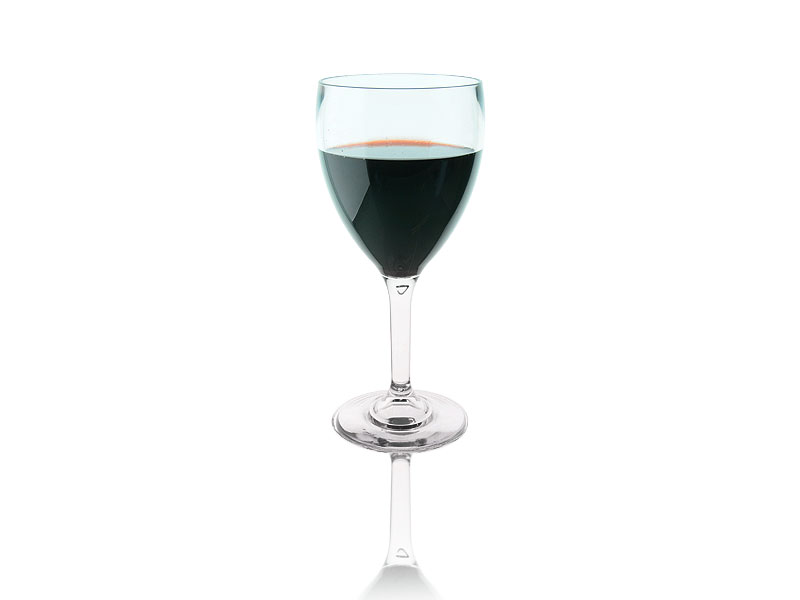 Reusable Elite Wine Glass 1