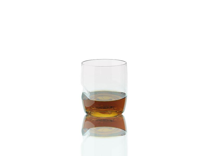 plastic whiskey reuse