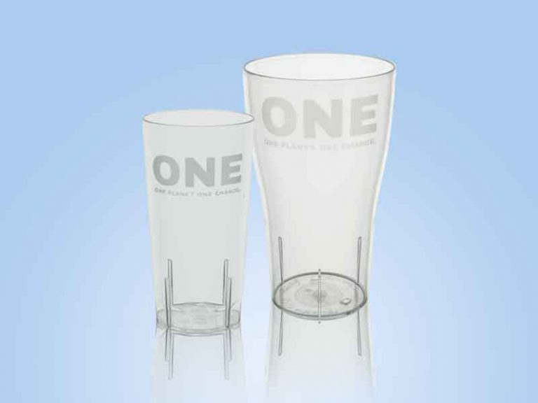 Official one reusable range